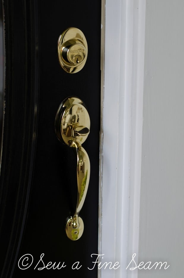 front door paint - black (7 of 14)