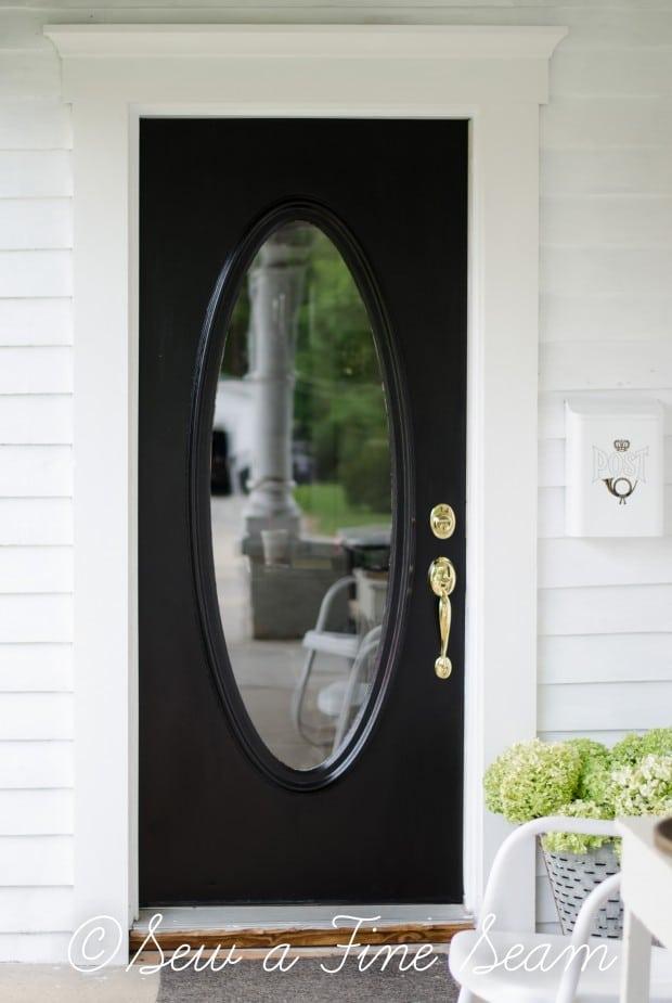 front door paint - black (9 of 14)
