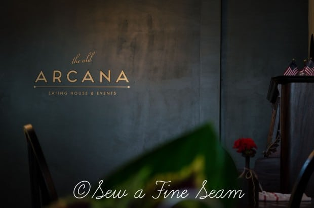 the old arcana (5 of 6)
