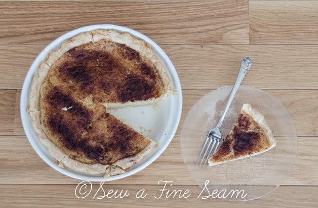best pie crust ever