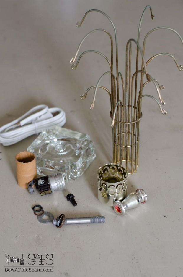 Rewiring a lamp (1 of 23)