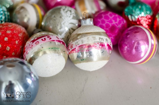 Vintage Ornaments and Earrings (4 of 8)