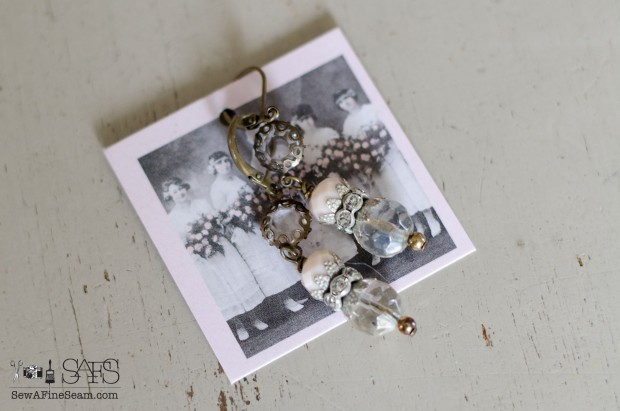 Vintage Ornaments and Earrings (7 of 8)